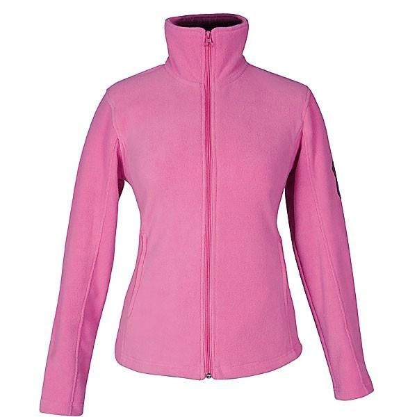 Pfiff-Fleece-vest-roze