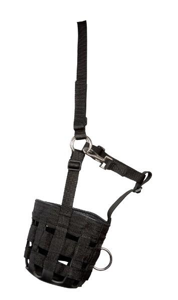 Pfiff-Muilkorf-zwart