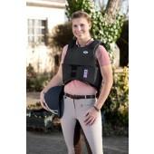 USG-Bodyprotector-Profi-EN13158-2009-L3-zwart