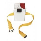 Kerbl-Veiligheidslamp-Robuust-rood