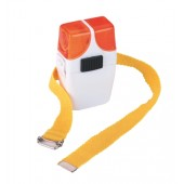 Kerbl-Veiligheidslamp-Robuust-oranje