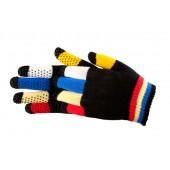 Pfiff-Handschoenen-Kinderen-met-noppen-multi-colour-Universeel-kind