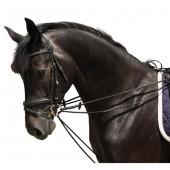 Pfiff-Slofteugel-Leder-Luxe-zwart-Full