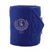 USG-Fleece-bandages-Little-Jumper-blauw-2m