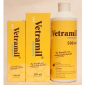 Vetramil-Spoelvloeistof-met-Honing-transparant-100-ml